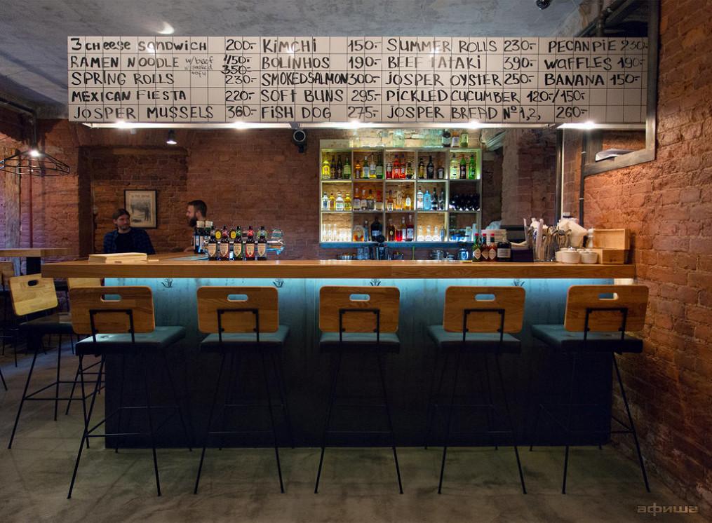 Ресторан Pedro & Gomez у Ларисы - фотография 12