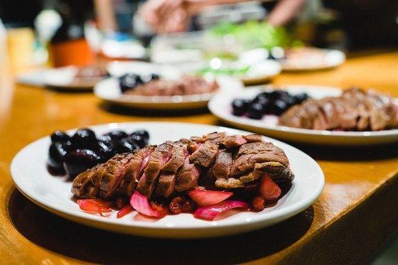 Ресторан Sparks Home Kitchen - фотография 4