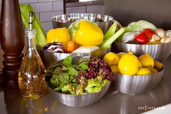 Ресторан Сочи - фотография 1