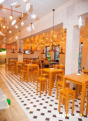 Ресторан Пельмениссимо - фотография 6
