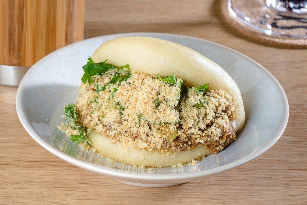 Ресторан Bao + Bar - фотография 14