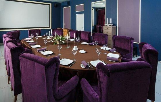 Ресторан Pravila - фотография 6