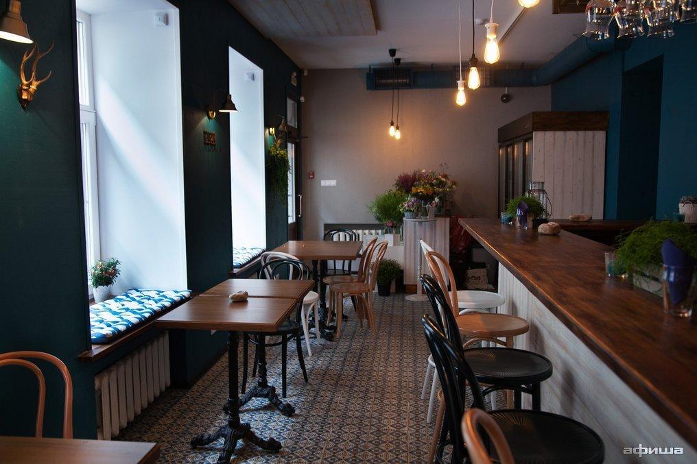 Ресторан Все в сад - фотография 11