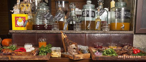 Ресторан Барашка - фотография 5