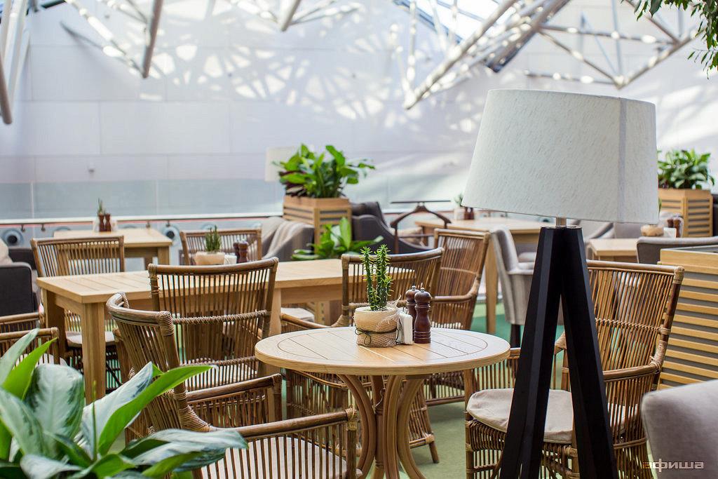 Ресторан Isola - фотография 32