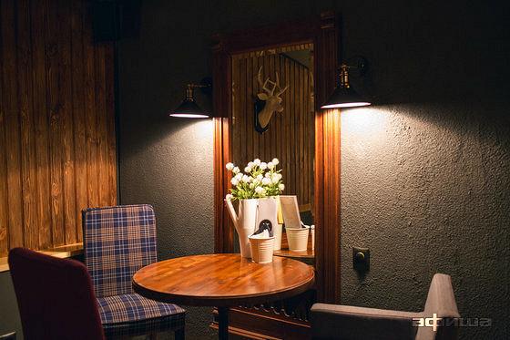 Ресторан The Y Bar - фотография 16