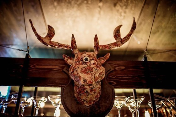 Ресторан Grelka Bar - фотография 6