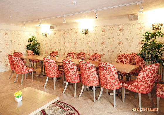 Ресторан Marusya - фотография 15