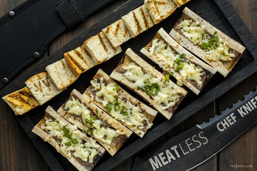 Ресторан Meatless - фотография 17
