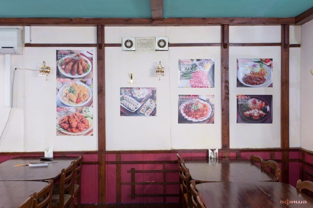Ресторан Мига - фотография 10