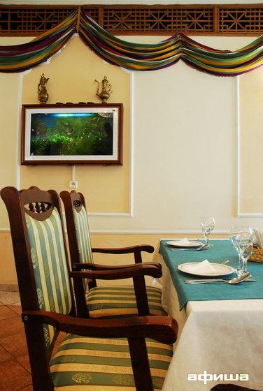 Ресторан Ресторан при посольстве Узбекистана - фотография 12
