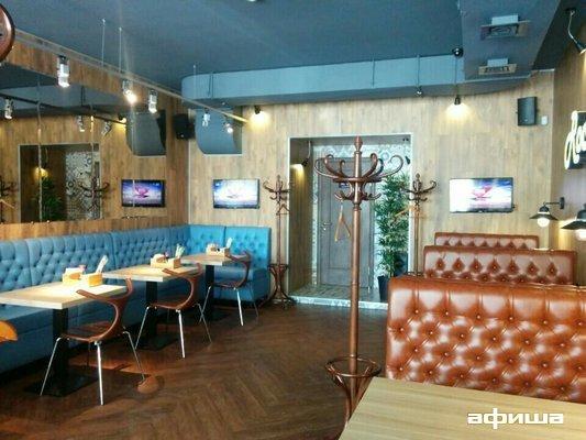 Ресторан Рок-н-роллы - фотография 11