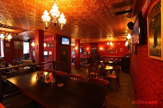 Ресторан Scotland Yard - фотография 10