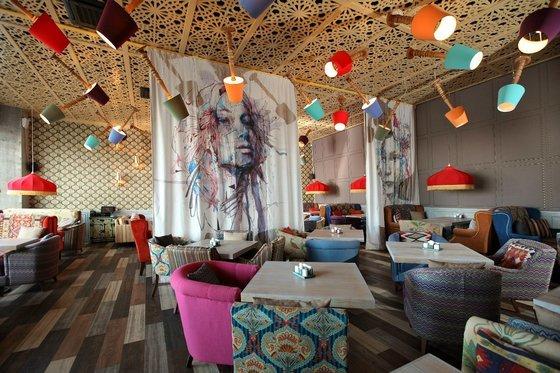 Ресторан Гранат - фотография 8