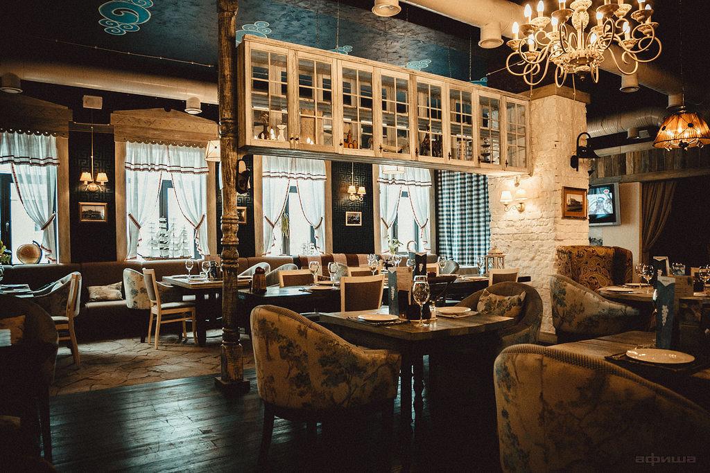 Ресторан Соседи - фотография 7