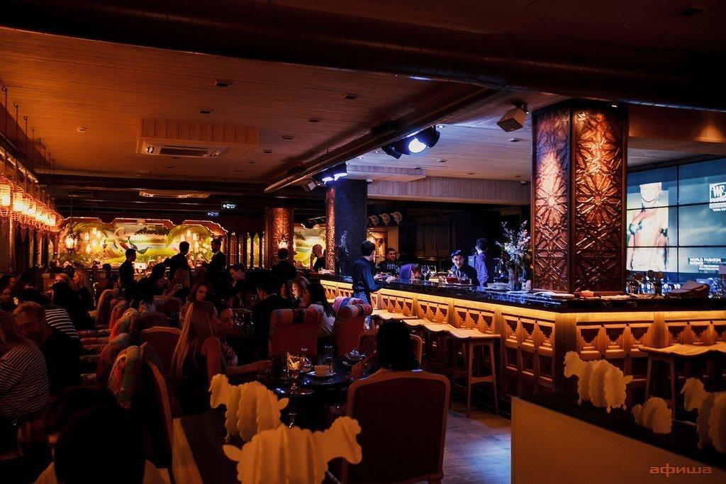 Ресторан Чайхона №2 - фотография 2