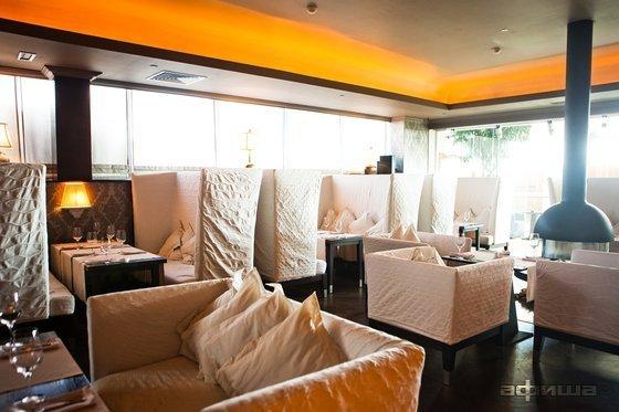 Ресторан Облака - фотография 11