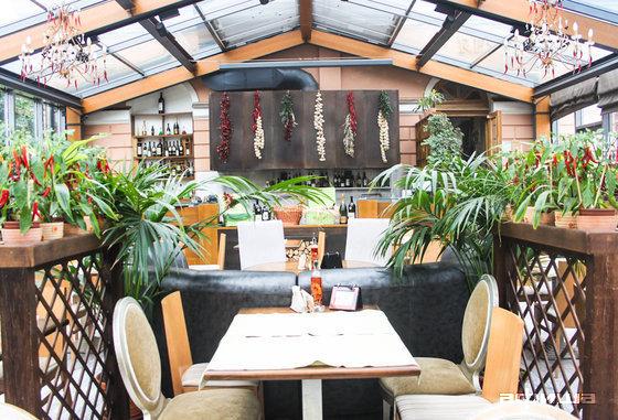 Ресторан Парк Джузеппе - фотография 21
