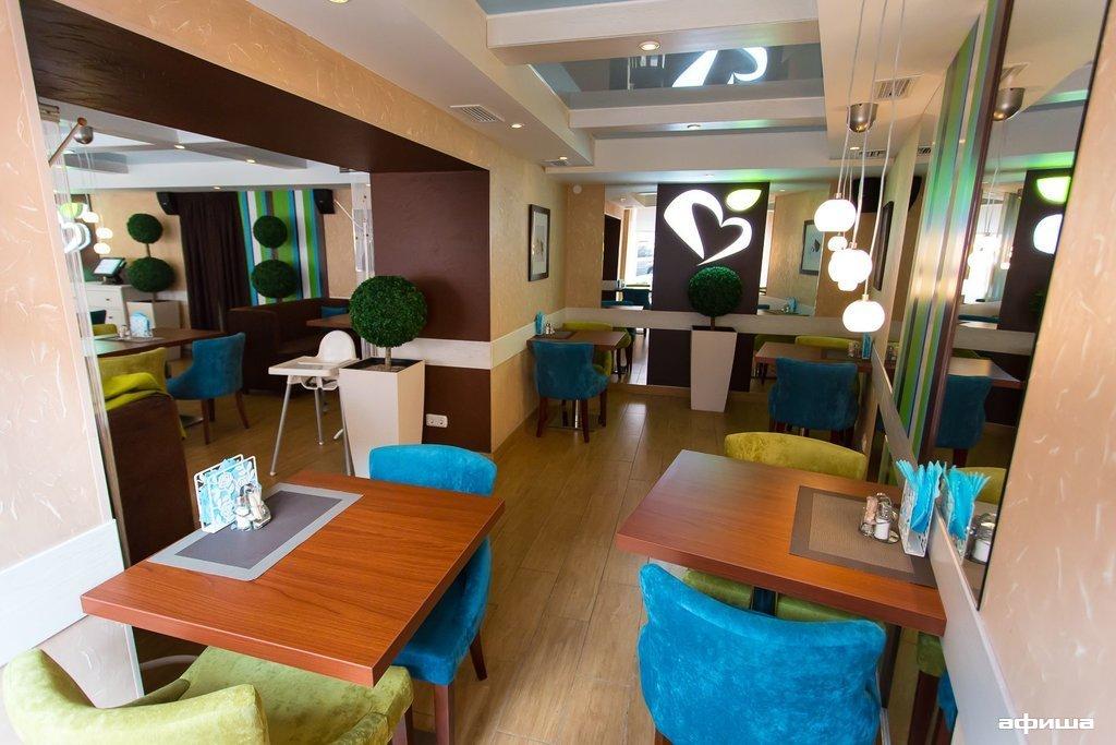 Ресторан На парах - фотография 4
