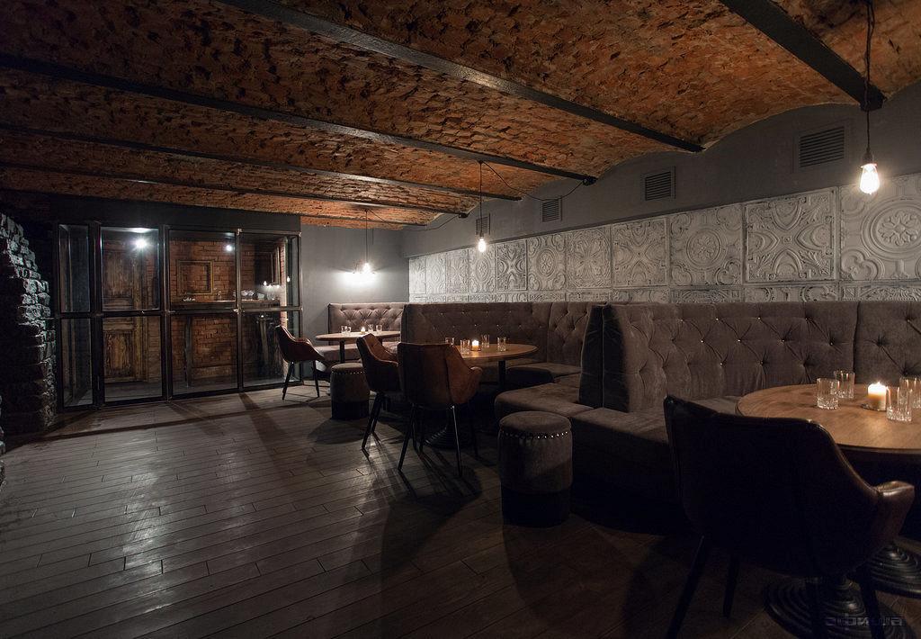 Ресторан Кабинет - фотография 11