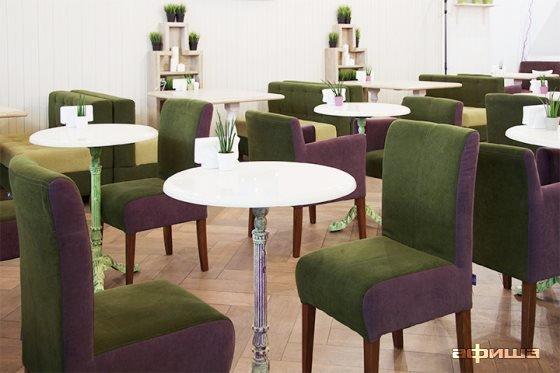 Ресторан Зелень - фотография 17
