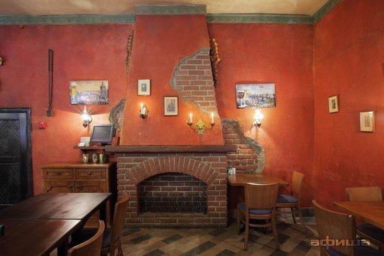 Ресторан Pan Smetan - фотография 4