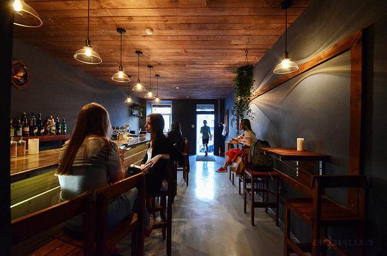 Ресторан Молодость - фотография 6