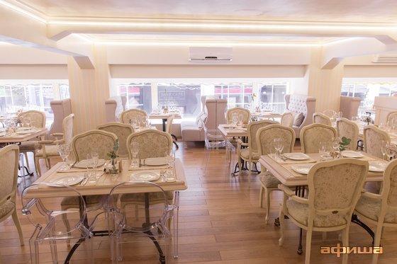 Ресторан НИИ КуДА - фотография 9
