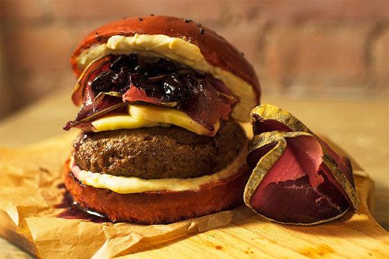 Ресторан Охота мяса - фотография 5