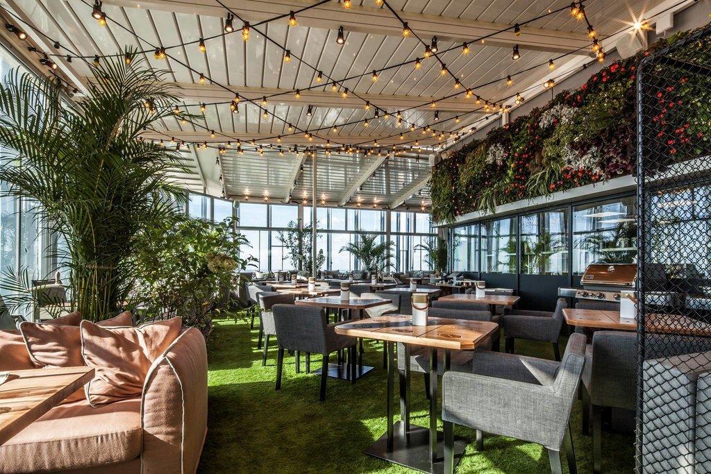 Ресторан На свежем воздухе - фотография 5