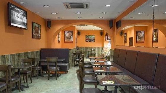Ресторан Чайкофф - фотография 1