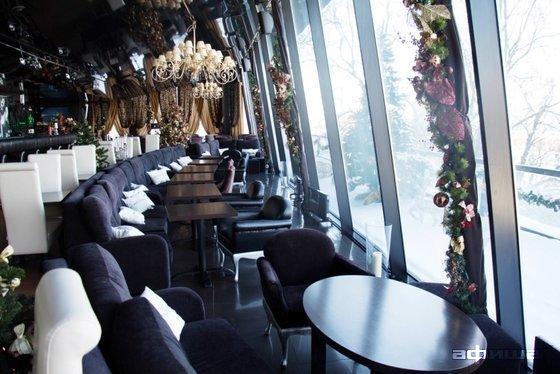 Ресторан Tiffani - фотография 4