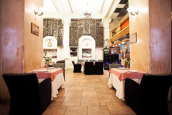 Ресторан Сицилия - фотография 12