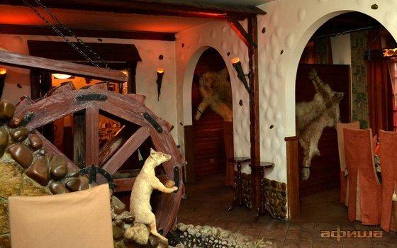 Ресторан Медвежья падь - фотография 3