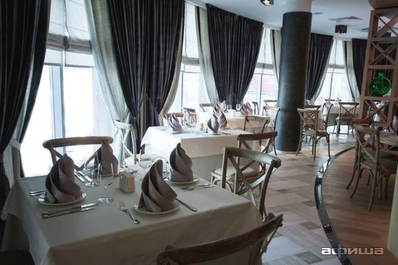 Ресторан Fratelli Spirini - фотография 7