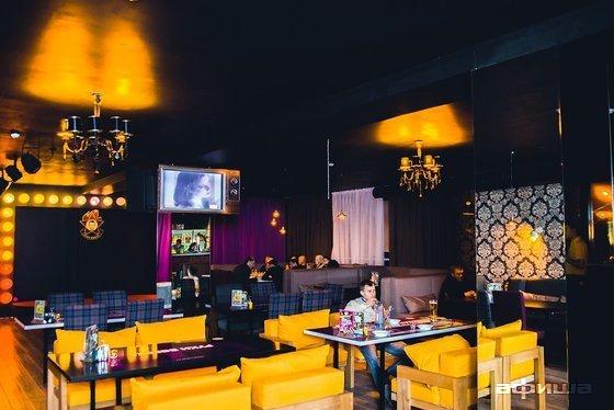 Ресторан Руки вверх - фотография 3