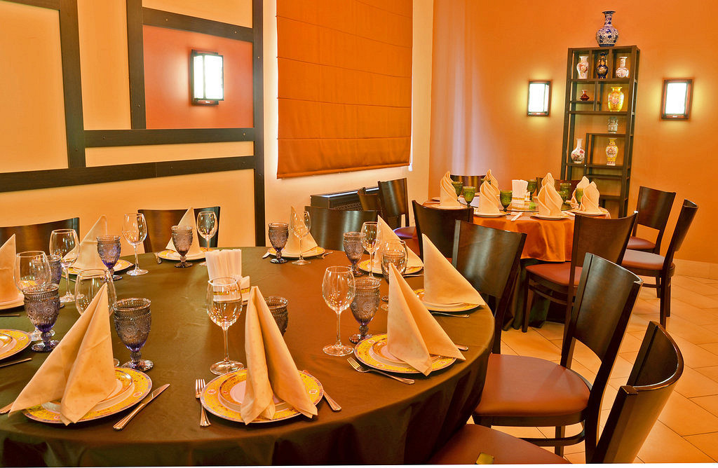 Ресторан Хуан-ди - фотография 17