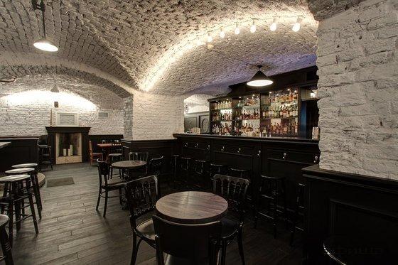 Ресторан Belinsky - фотография 1