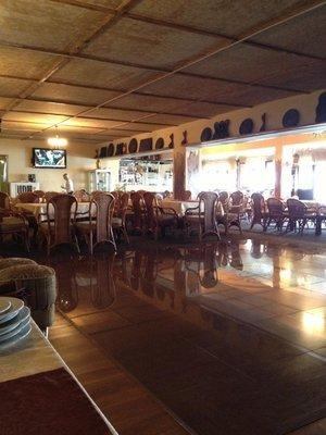 Ресторан Сказка Востока - фотография 3