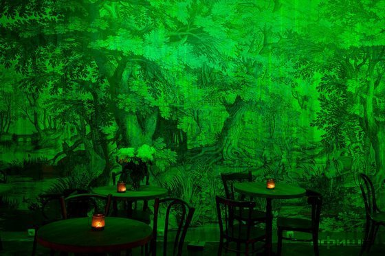 Ресторан Brimborium - фотография 7