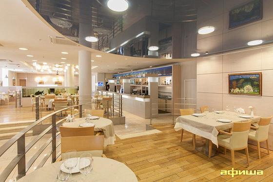 Ресторан The Brasserie - фотография 6
