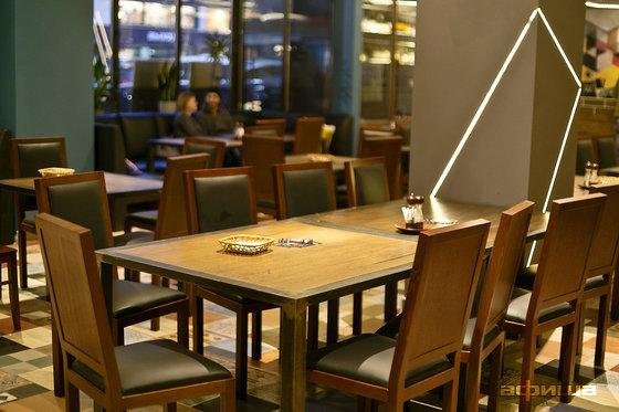 Ресторан Common People - фотография 3