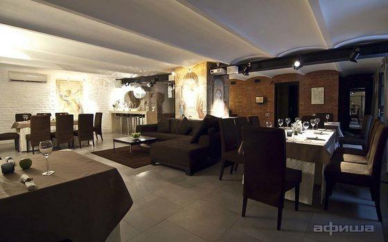 Ресторан Приют холостяка - фотография 6