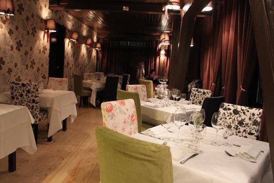 Ресторан Тихая гавань - фотография 3