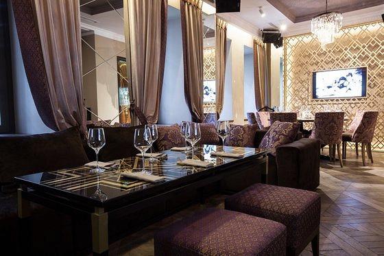 Ресторан Кадриль - фотография 17