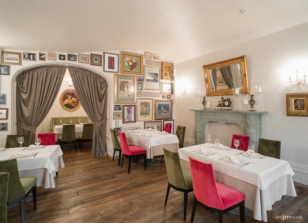 Ресторан Дом - фотография 24