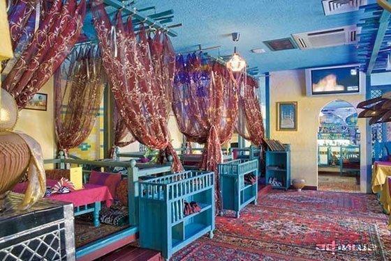 Ресторан Изюм - фотография 14