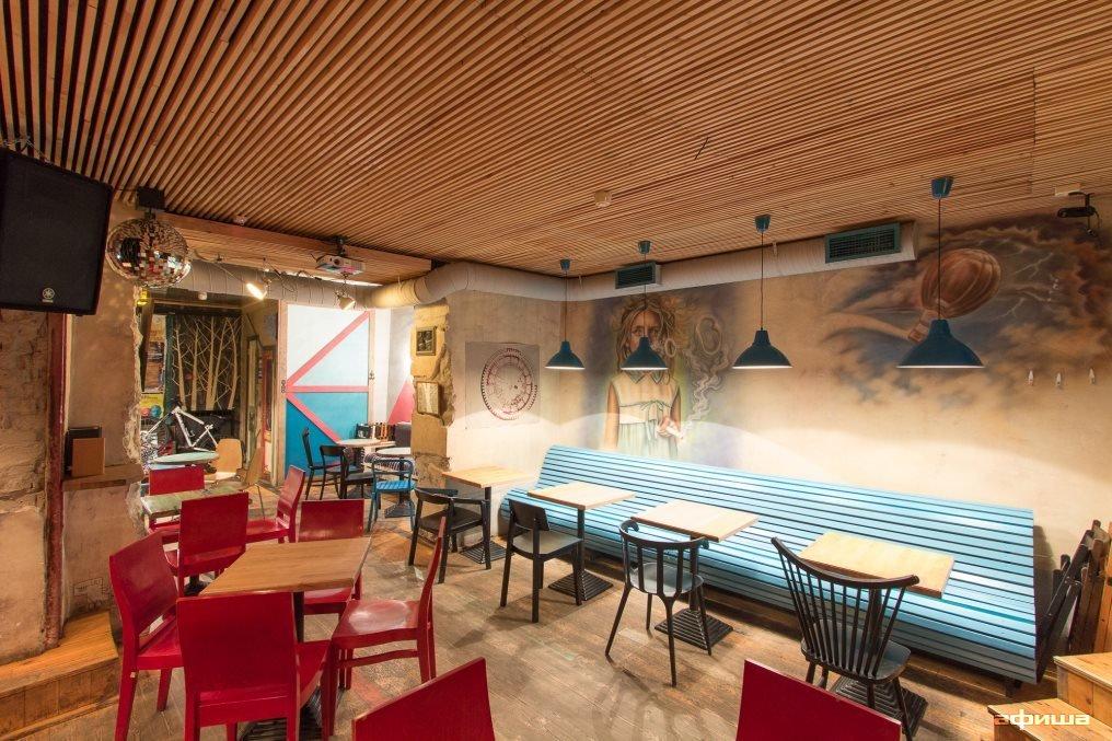 Ресторан Borodabar - фотография 25