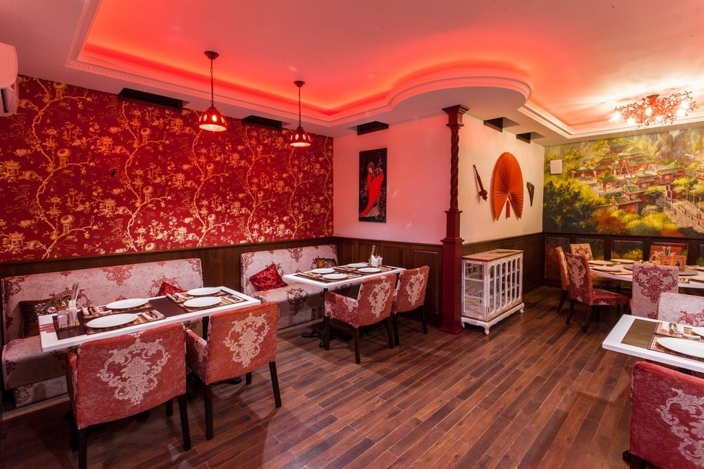 Ресторан Три апельсина - фотография 7
