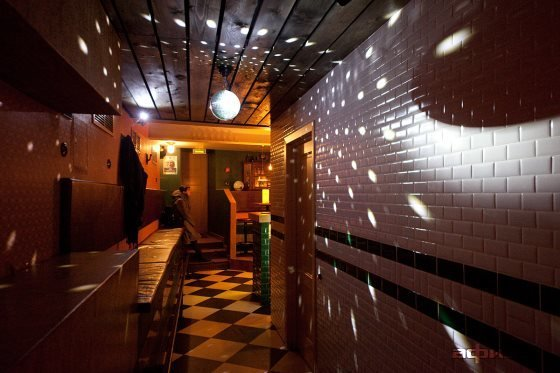 Ресторан Poison - фотография 4